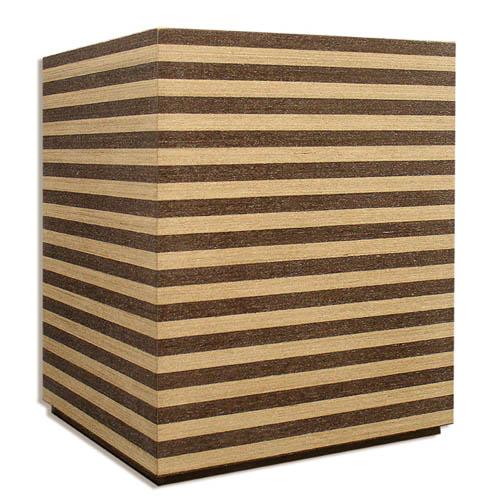 Mini urnes en bois