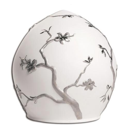 Urnes funéraires en porcelaine