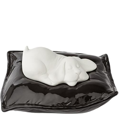 Urnes animaux en porcelaine
